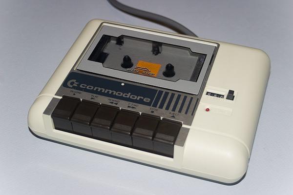 Commodore 64 (1982-1994) – The X86 Generation